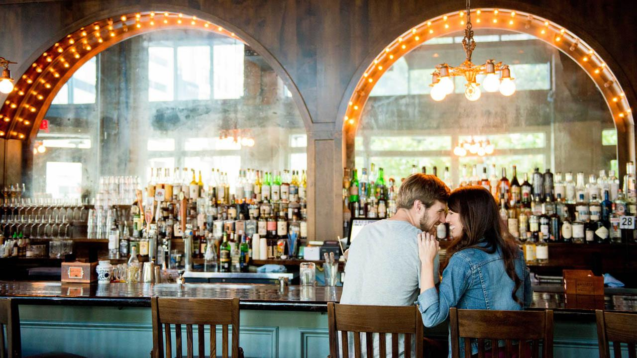 Good dating places in houston