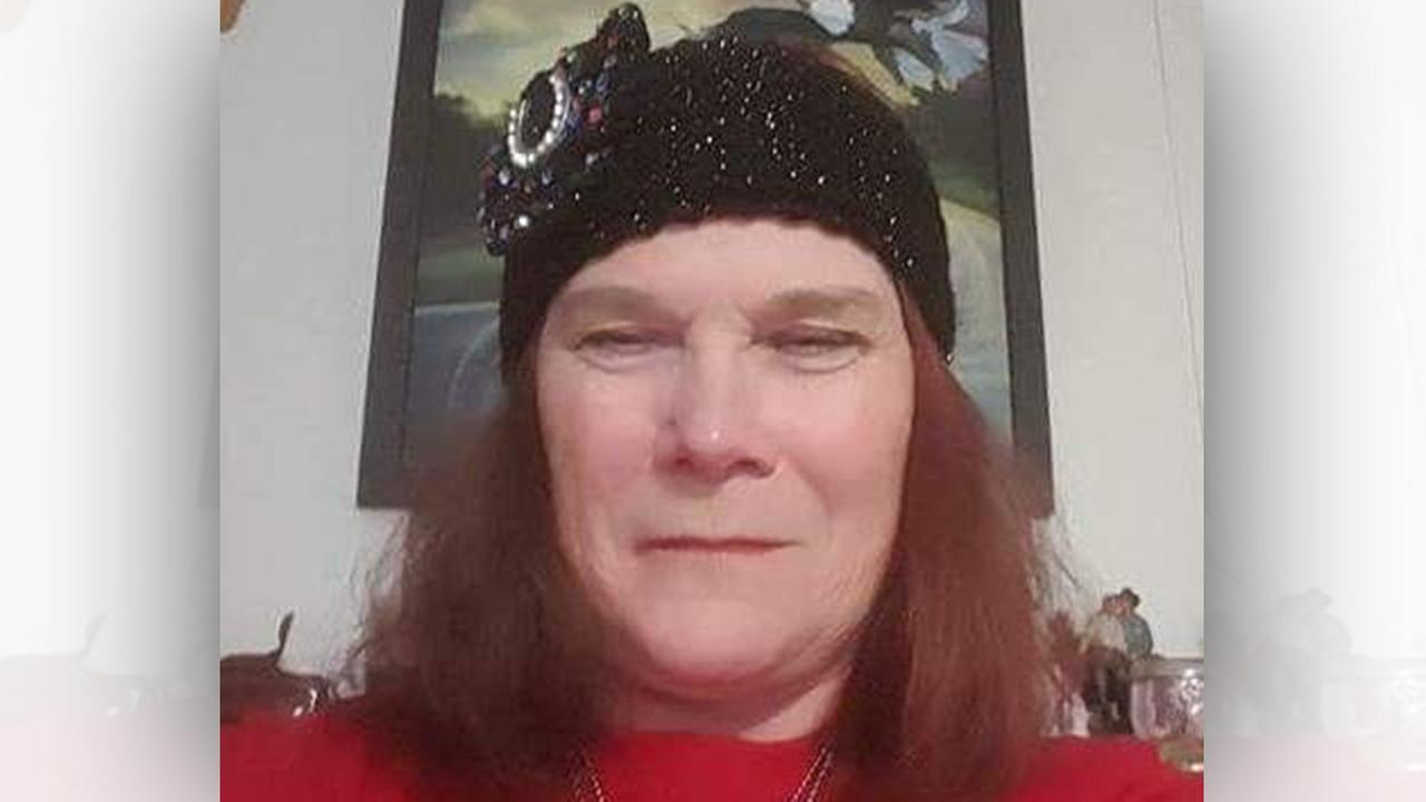 Liberty County woman missing since Saturday