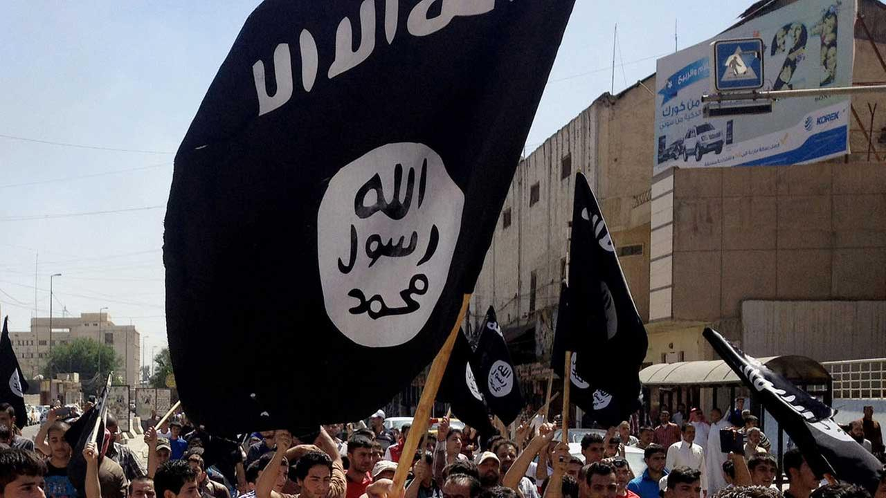 Terror organization ISIS cutting employees' salaries