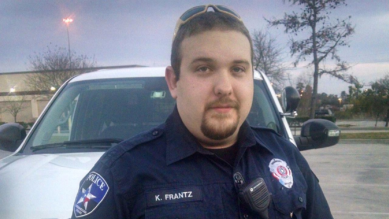 Shenandoah officer's quick thinking likely saves victim in wreck