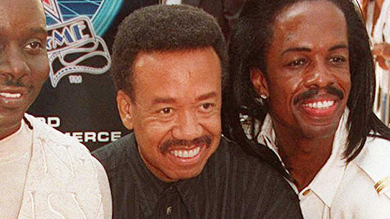 Maurice White, the founder and leader of Earth, Wind and Fire, died at home in Los Angeles, Wednesday, Feb. 3, 2016.