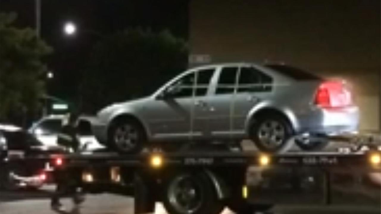 w s body have been in walmart parking lot for months w s body have been in walmart parking lot for months abc7news com