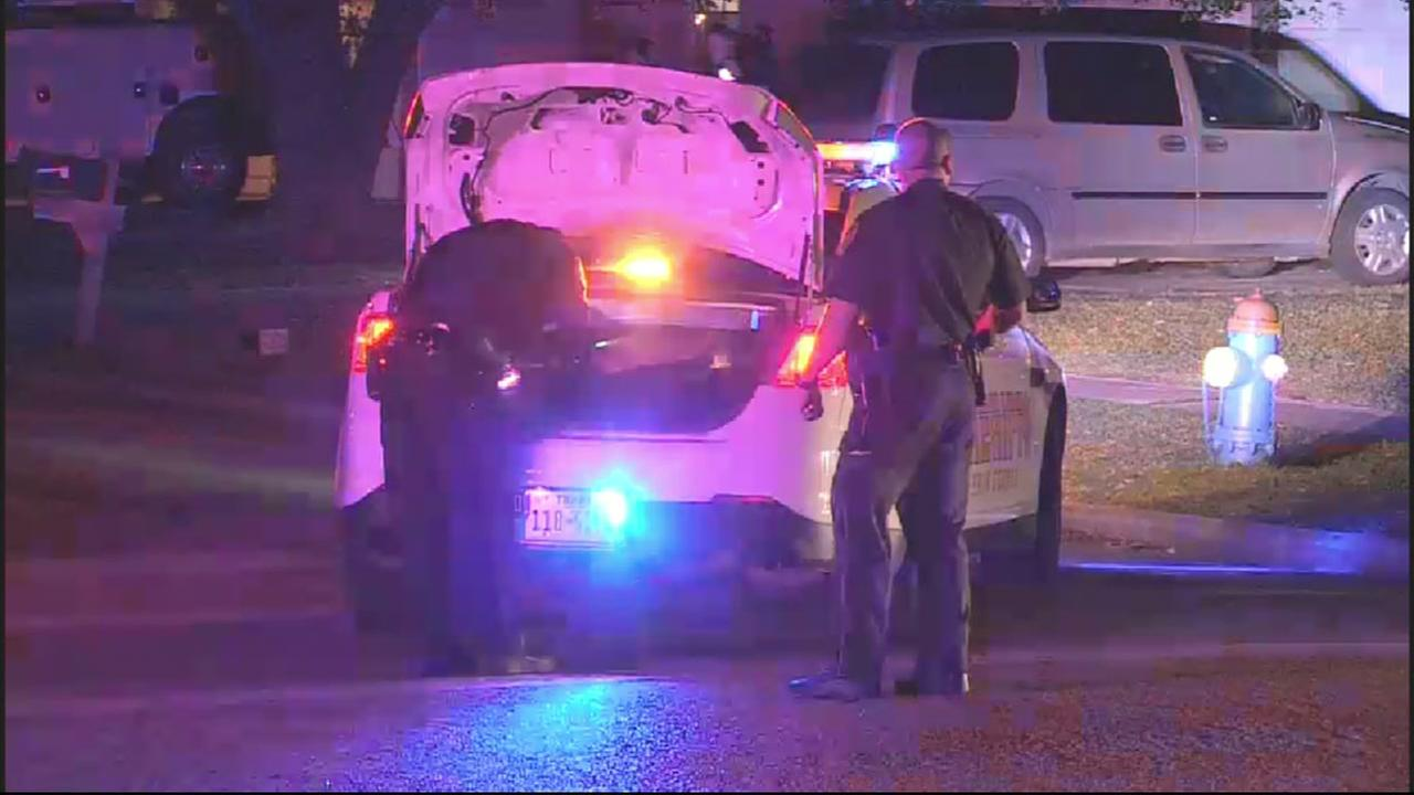 Carjacking escalates into officer-involved shooting in NW Harris County