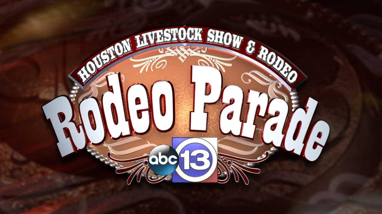 WATCH LIVE: Behind-the-scenes at the RodeoHouston parade