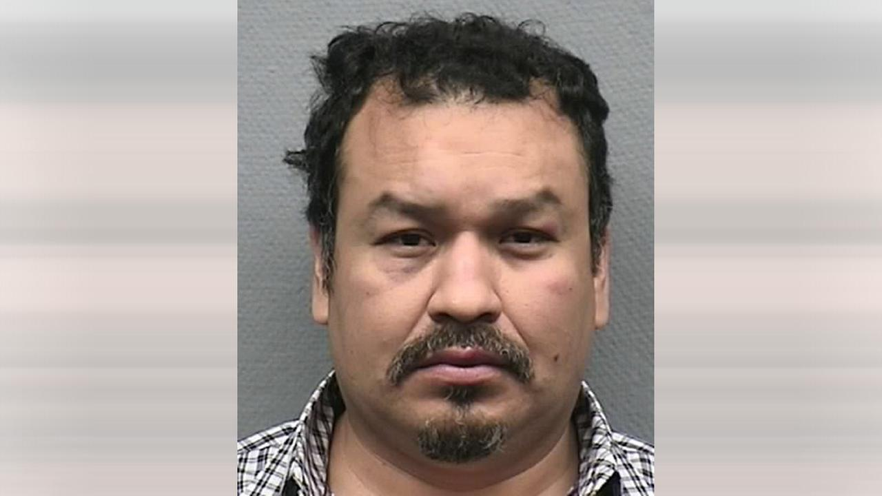 Rodeo goer accused of stabbing man by RodeoHouston Port-A-Potties