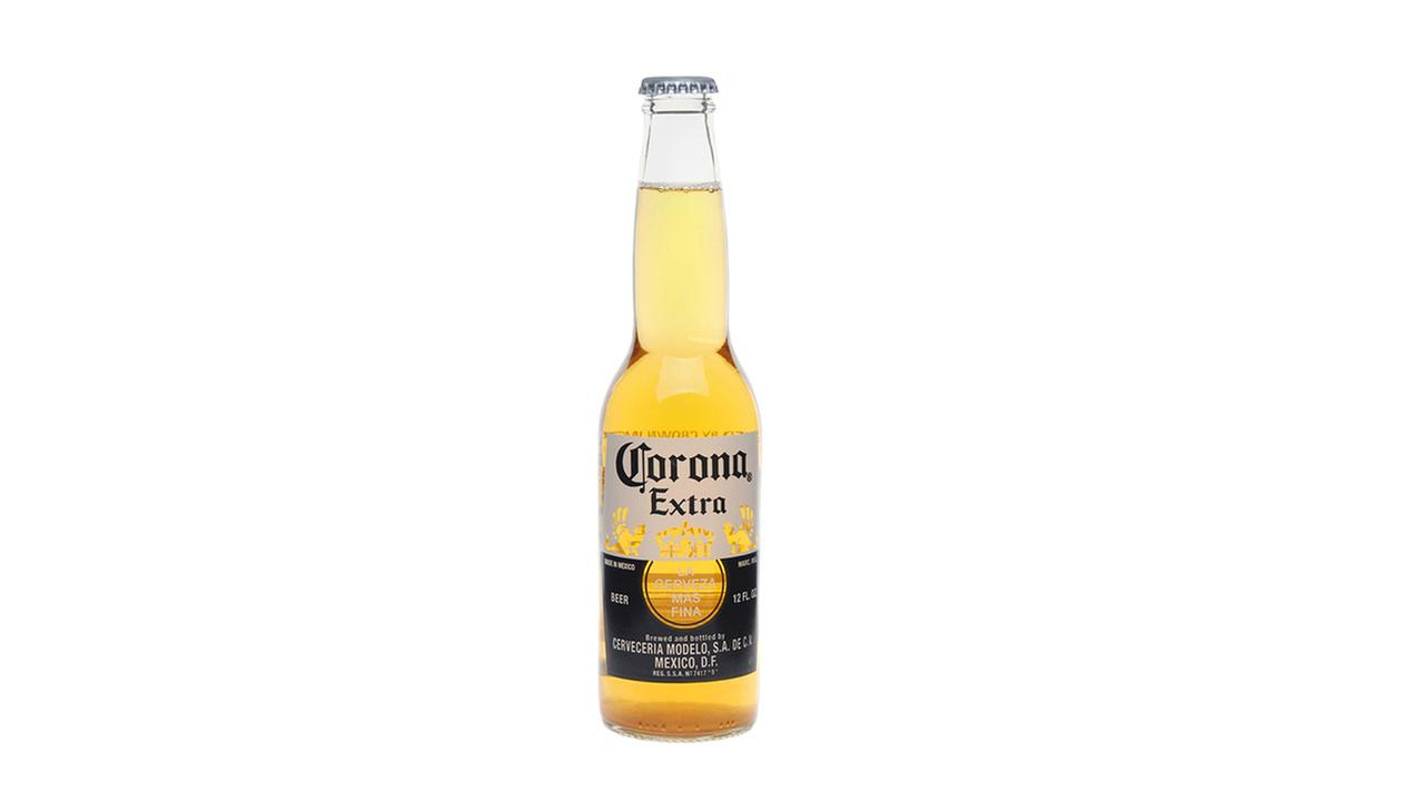 Voluntary recall issued for select bottles of Corona Extra