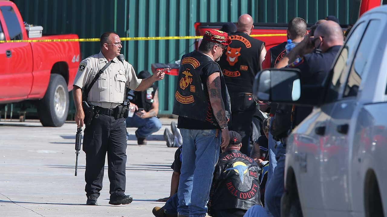 Grand jury indicts 48 more bikers in Waco melee