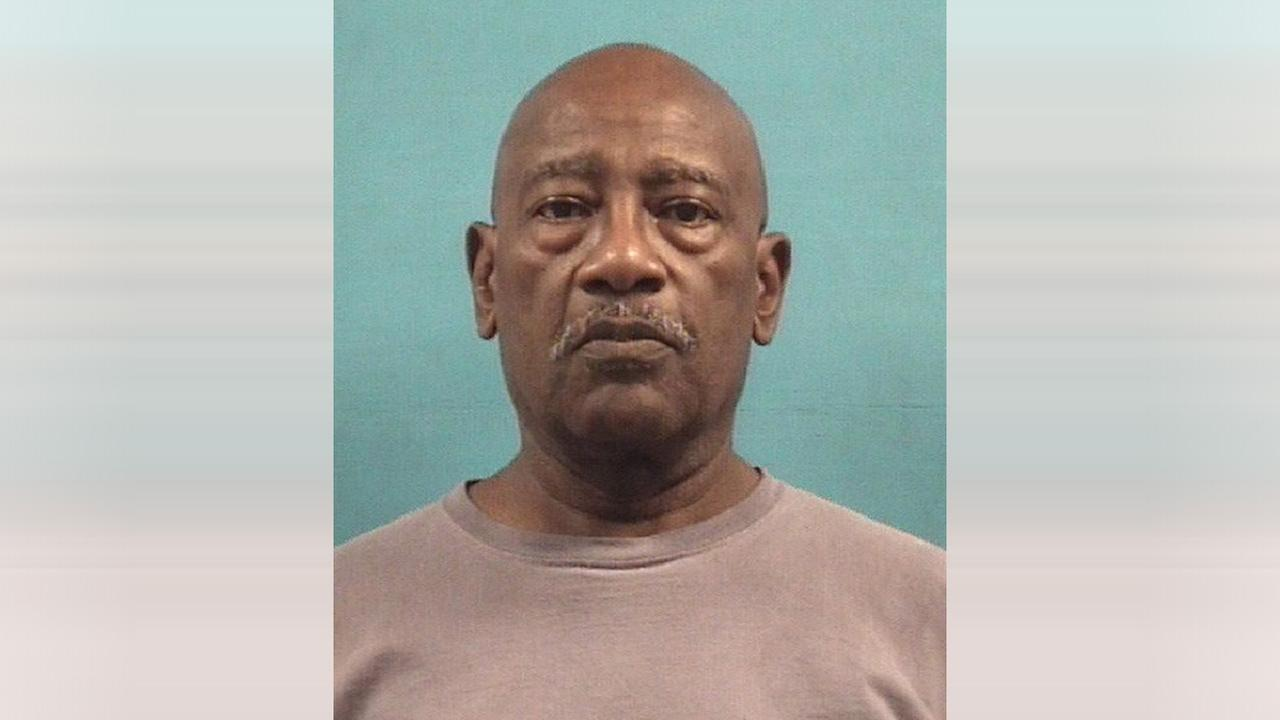 Tip leads to arrest of serial bank robbery suspect