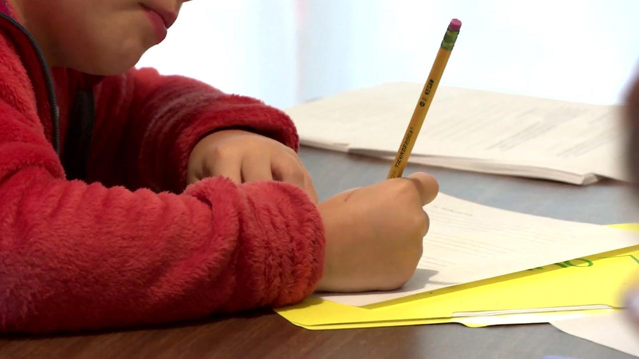 Texas parents ask judge to block standardized test scores