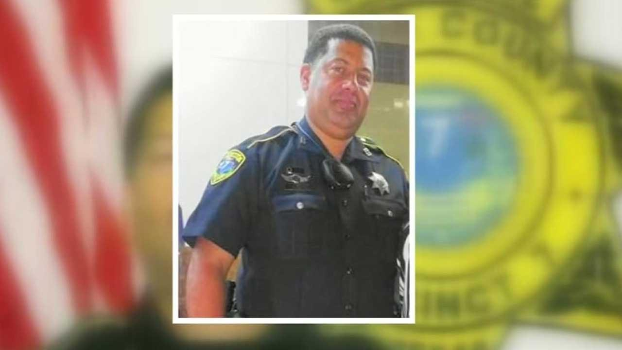 Deputy Alden Clopton released from hospital after shooting in April