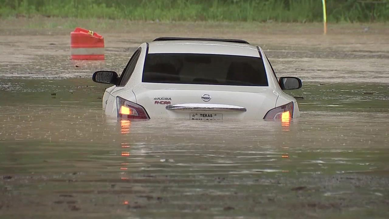 Federal disaster declaration granted for four Texas counties