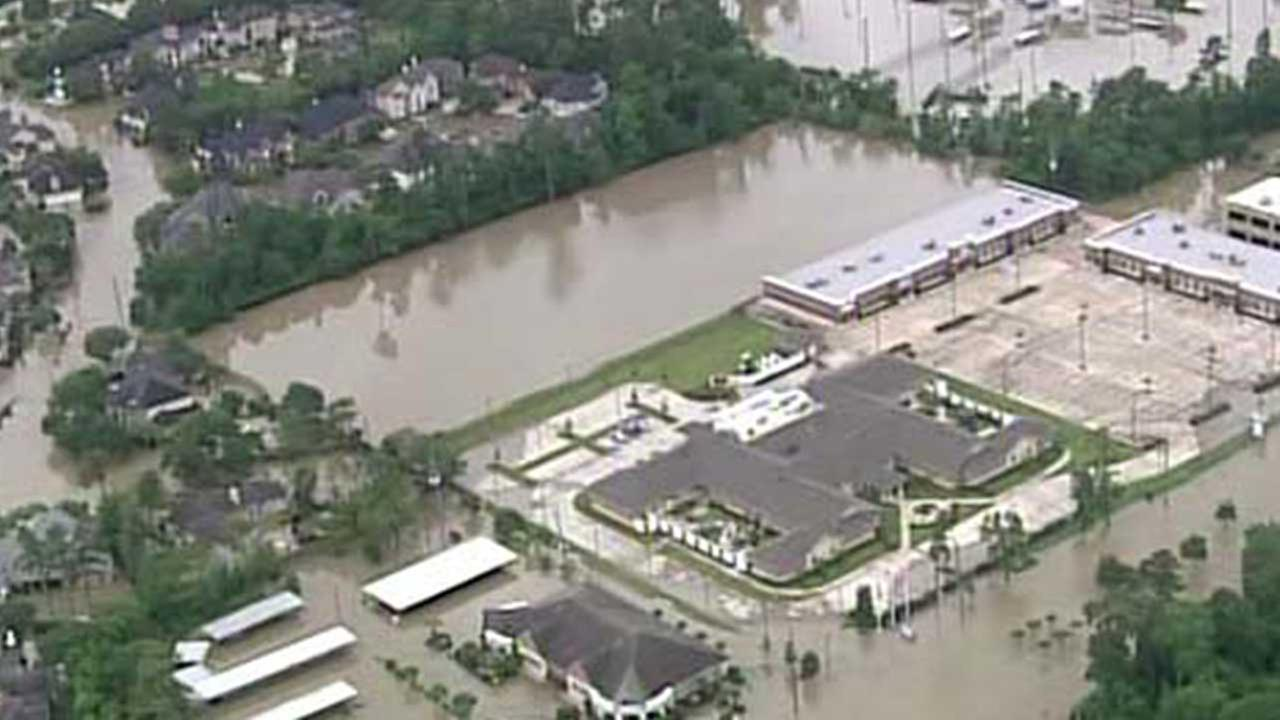 School districts hard hit by flooding won't have to make up two days