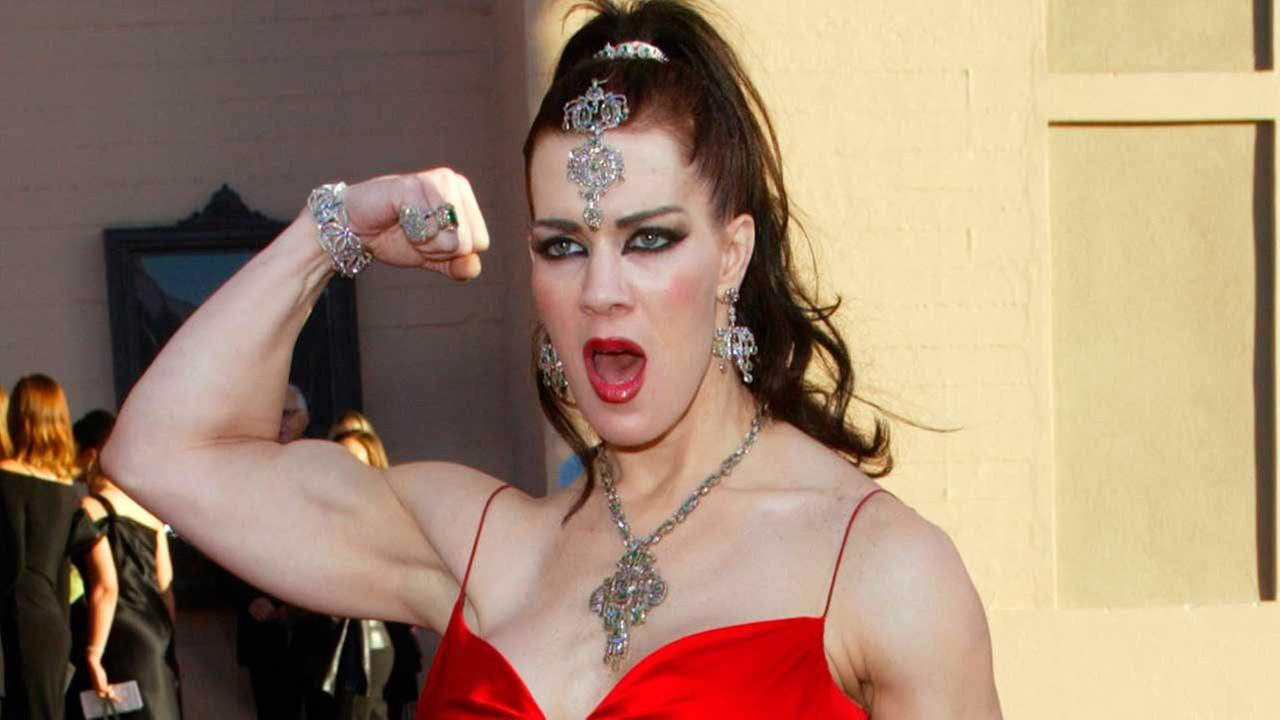 Joan Laurer, better known as Chyna, was found dead in Redondo Beach earlier this month.