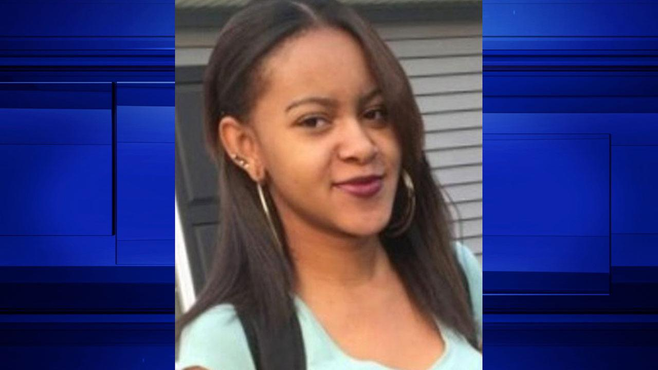 Amy Joyner-Francis died last month after a beating inside  Delaware high school bathroom.
