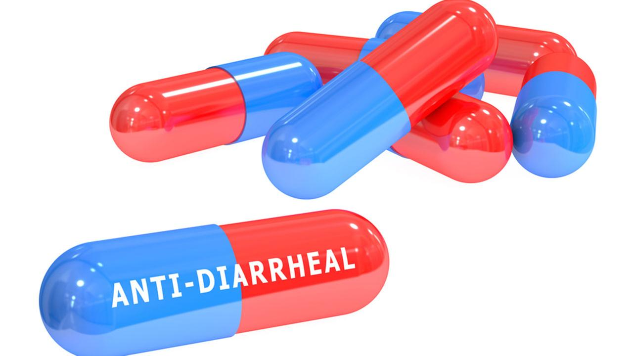 FDA: People are overdosing on anti-diarrhea drugs