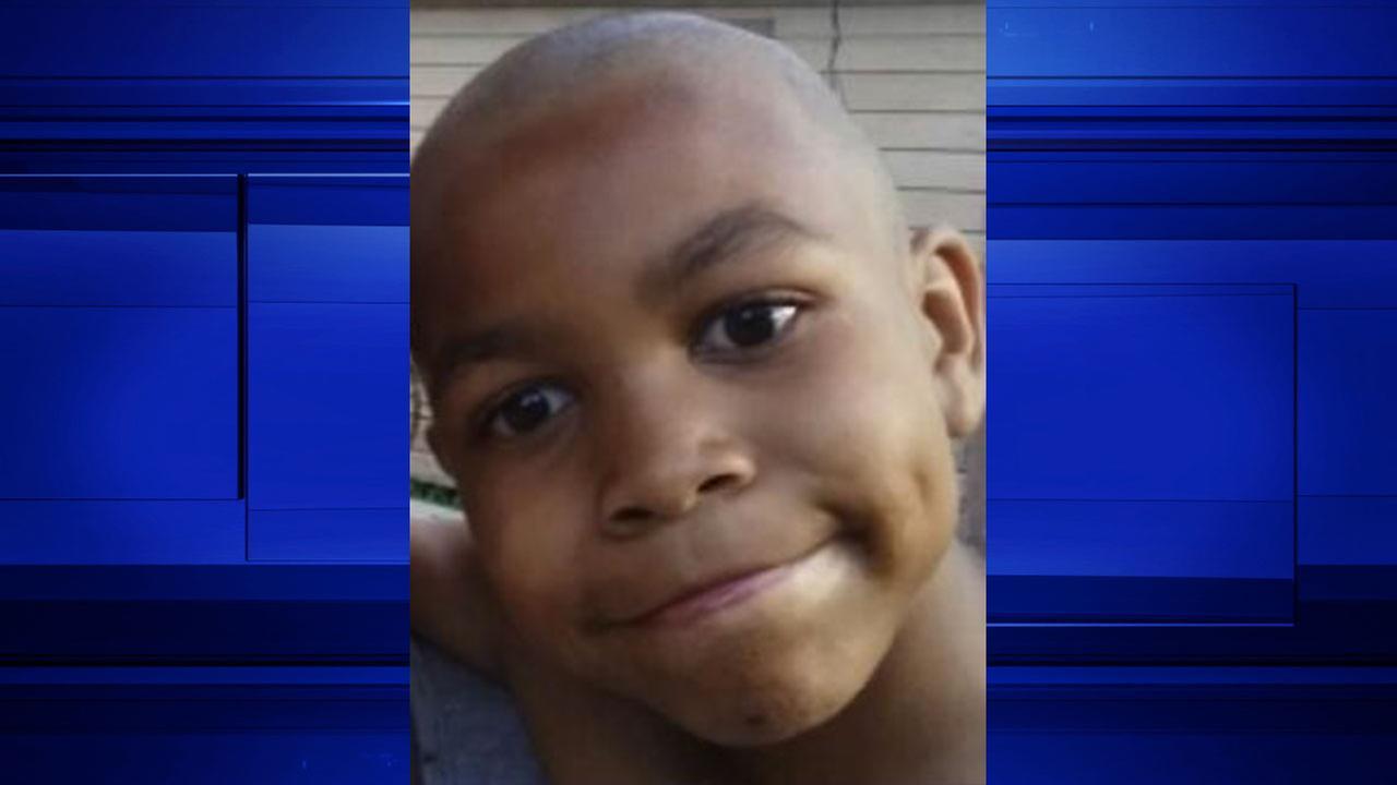 HPD needs help to find boy last seen in NE Houston yesterday