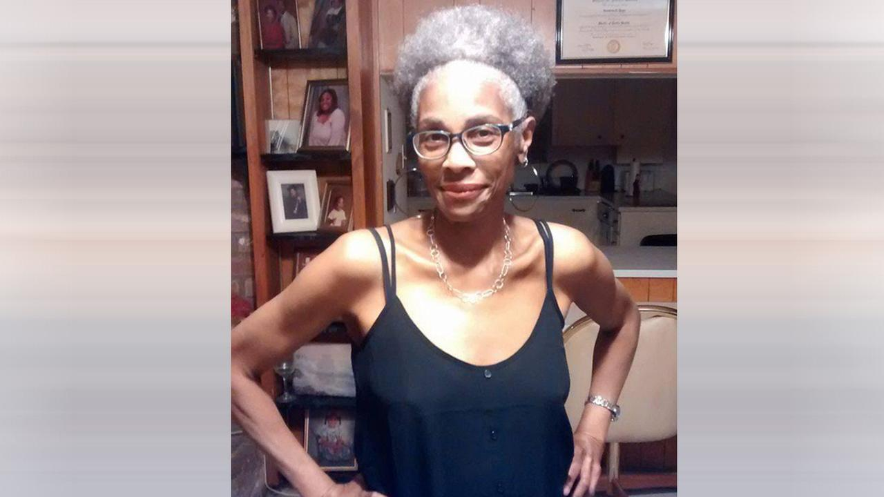 HPD searching for missing 60-year-old woman