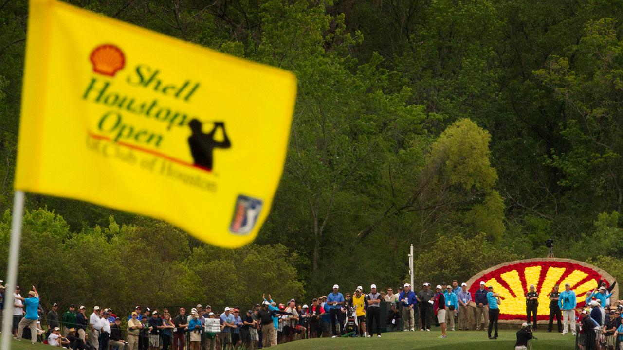Shell dropping sponsorship of Houston Open, reports Houston Business Journal