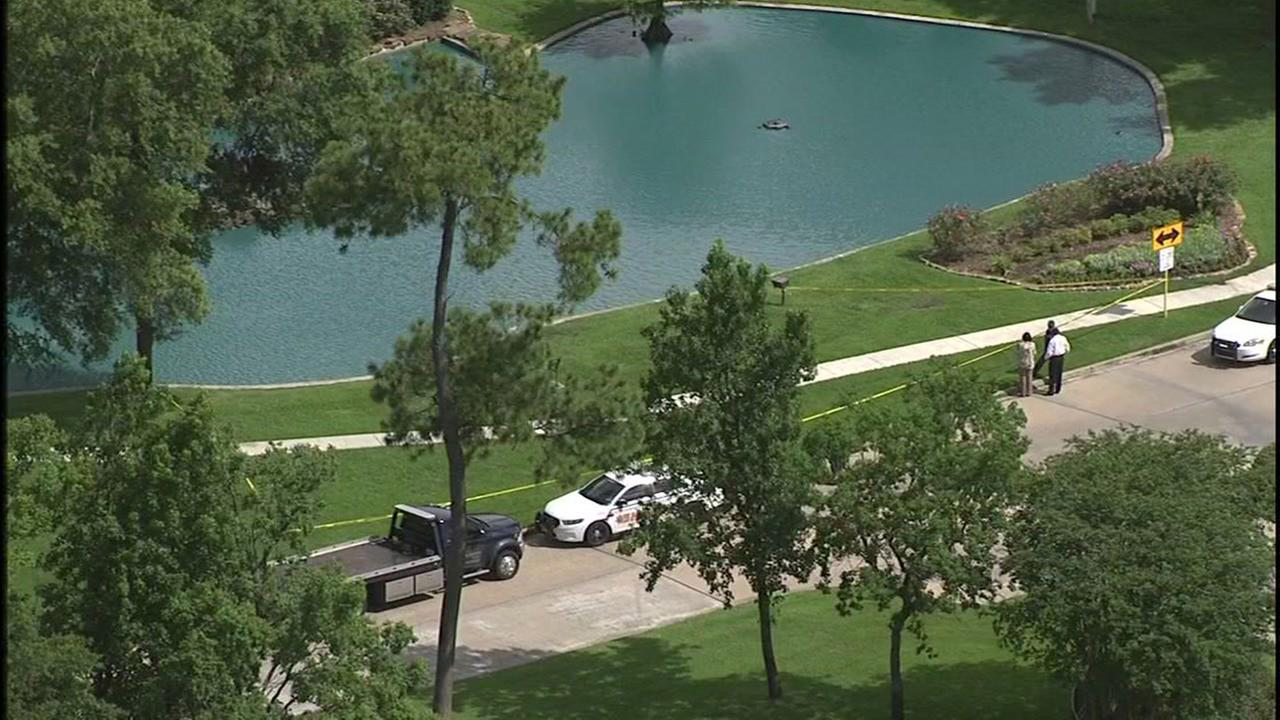 Possible drowning reported in northeast Harris County