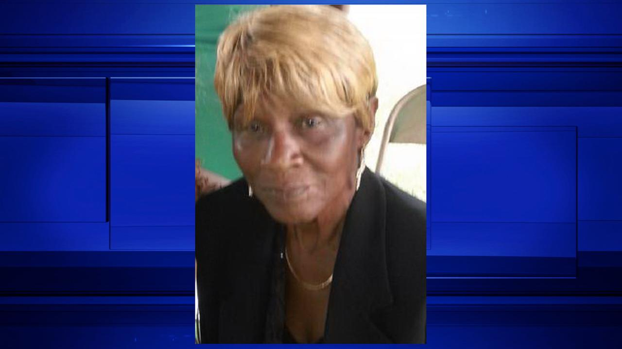 Pamela Sue Hughes, 66, was last seen in the 4100 block of Oak Shadows in northwest Houston on Friday.
