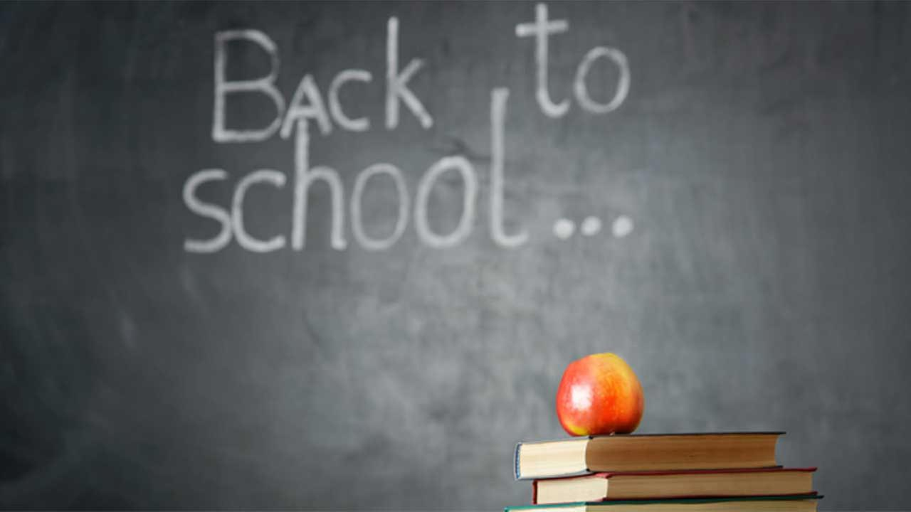 What are your back-to-school concerns?
