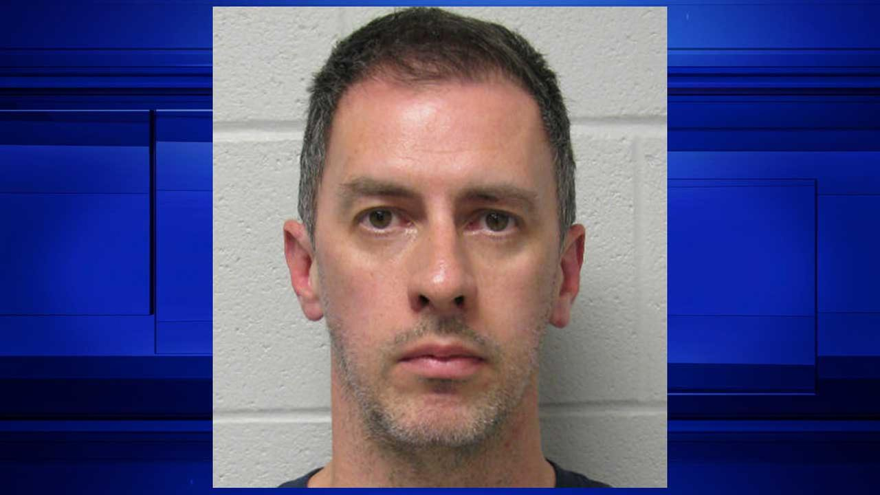 Katy ISD HS art teacher charged with improper relationship with student
