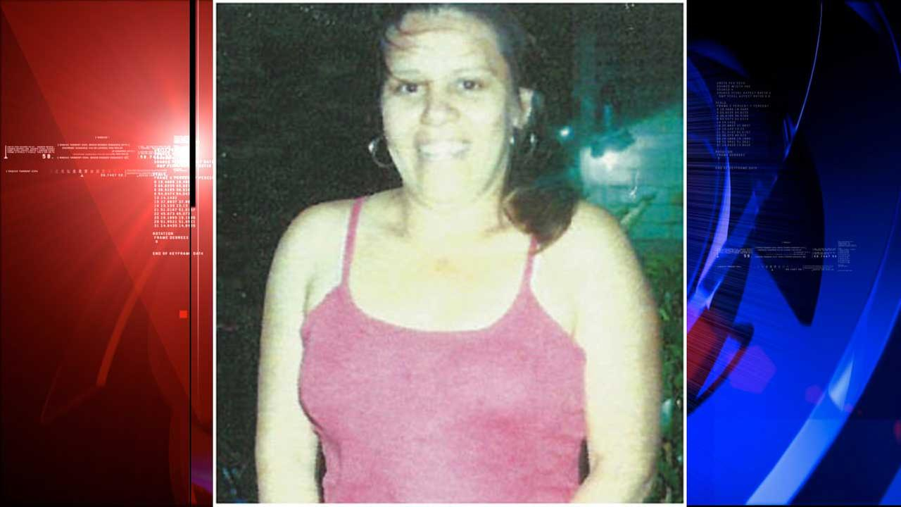 Blanca Pena, 43, is around 5 feet tall, weighing approximately 140 pounds. She has brown eyes and a medium complexion.