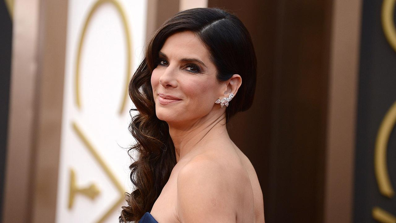 Sandra Bullock: Stalker Intended 'to Sexually Assault Me'