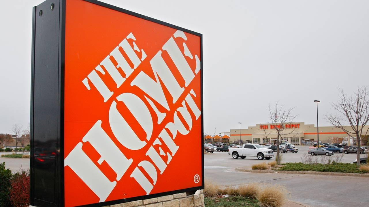 Home Depot hiring 80k nationwide; 600 in Columbus for spring season