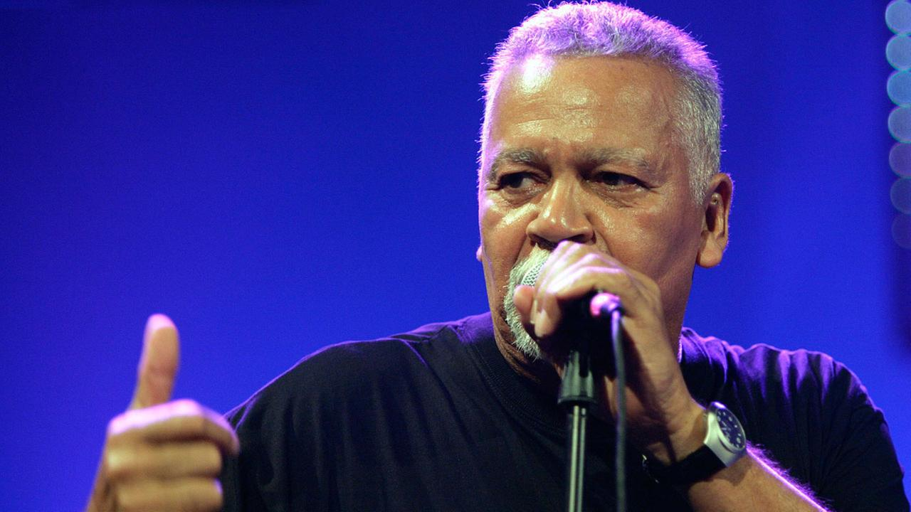 US jazz pianist Joe Sample