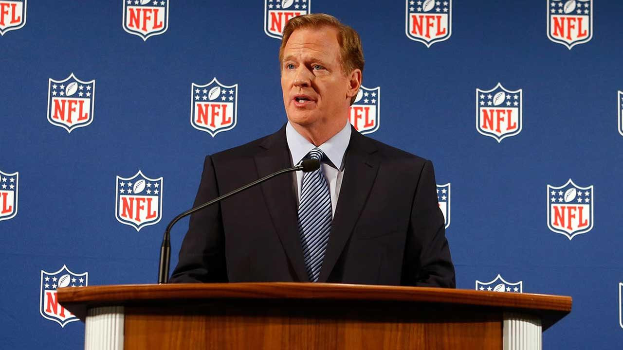 NFL looking to speed up games via officiating and breaks