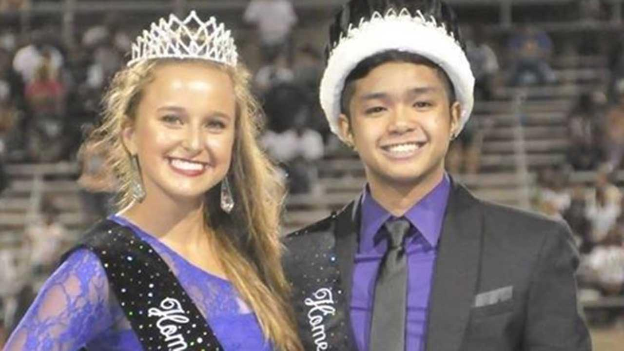Transgender Teen Named Austin High School Homecoming King