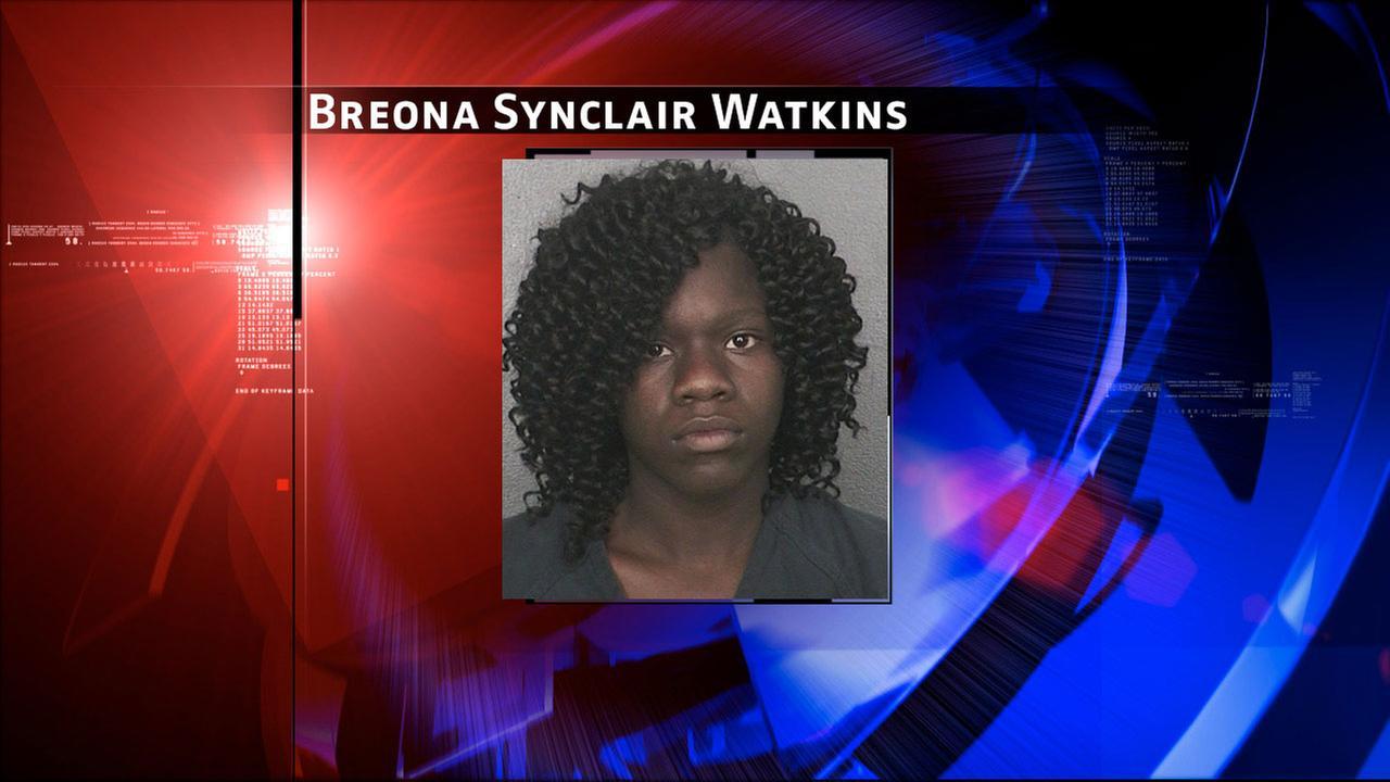 Breona Watkins