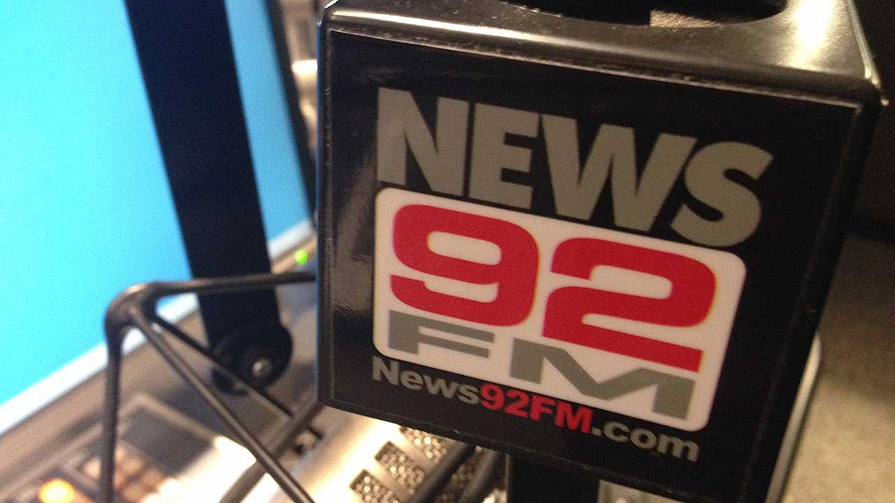 News92 changes format, becomes Beyonce-only radio