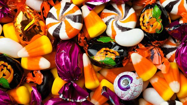 What to do with leftover Halloween candy | abc7news.com