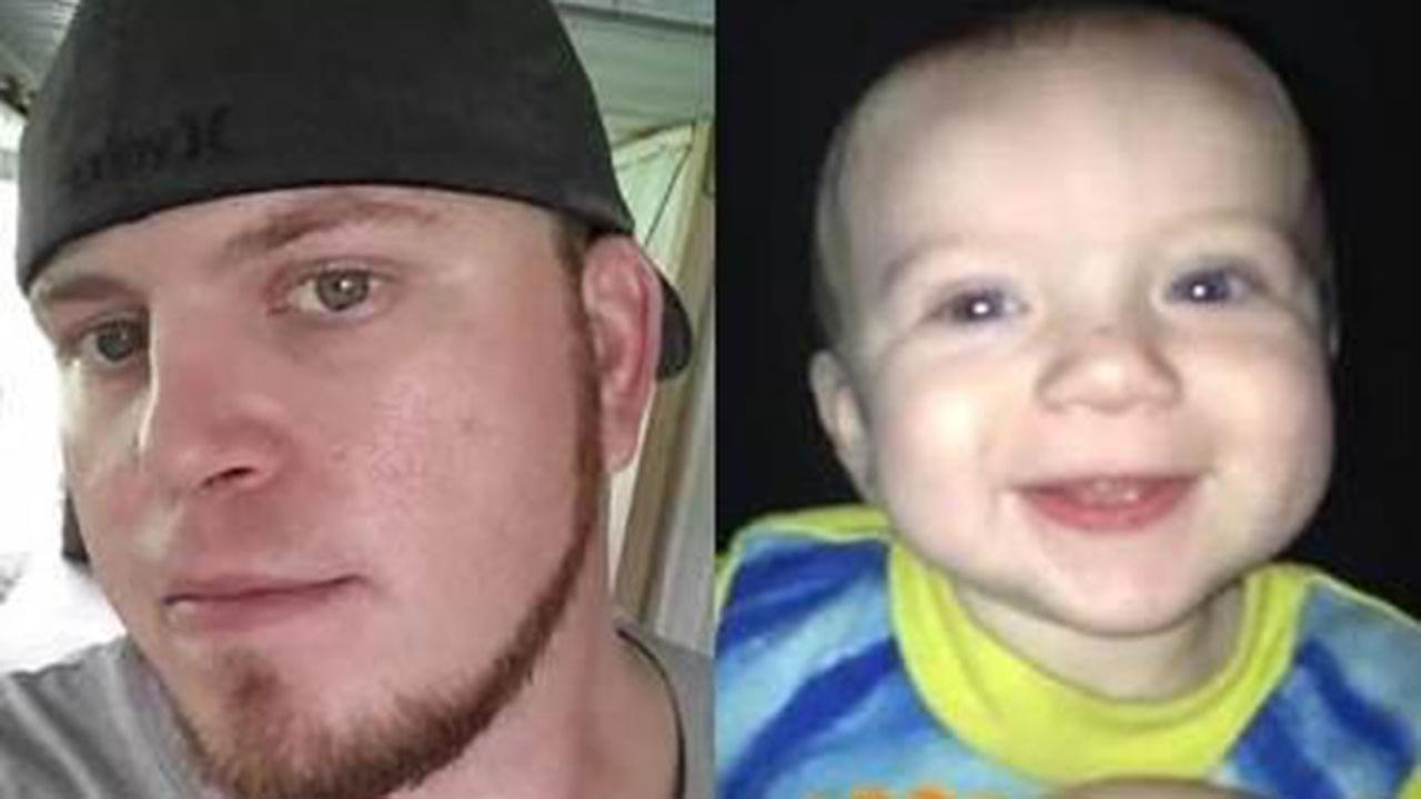 Colt Williams was allegedly abducted by Wayne Ross Maitland Friday in Liberty County.
