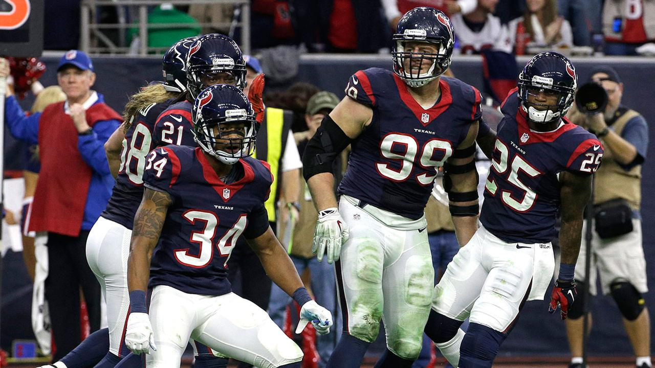 JJ Watt and company had a huge turnaround in 2014, but many questions need to be answered if the Texans are going to be a contender.