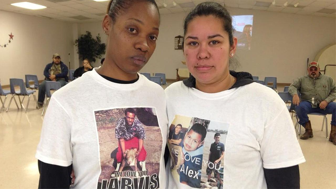 search intensifies for two teens missing since last week com