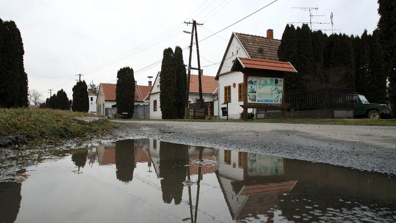 Megyer, Hungary