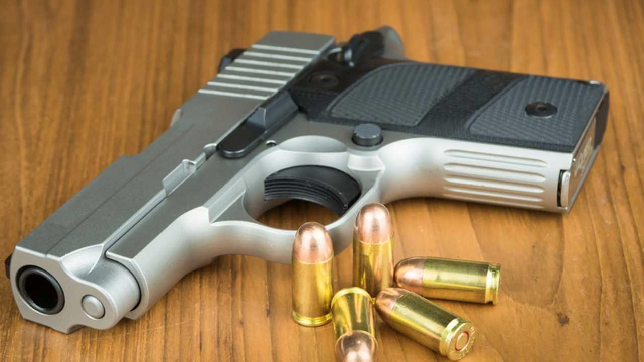 Court denies New Jersey man's gun permits due to wife's record