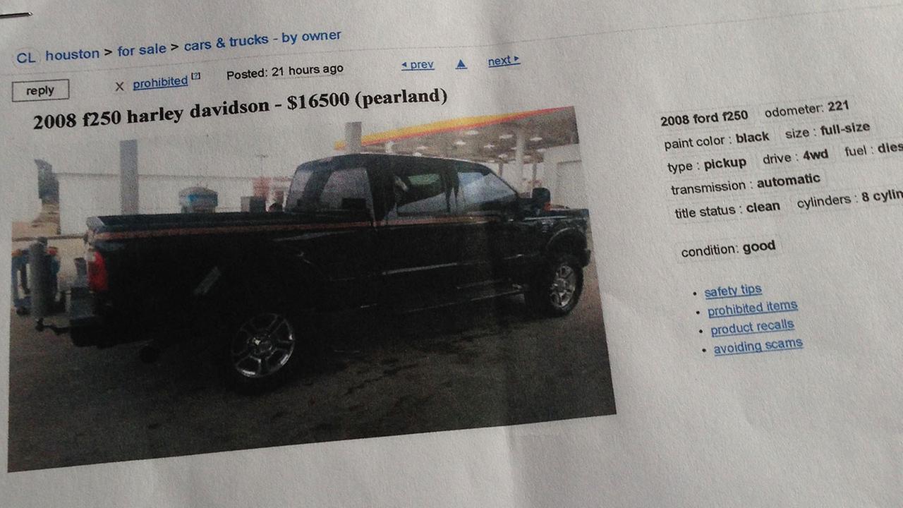 Buy A Truck: Buy A Truck Craigslist