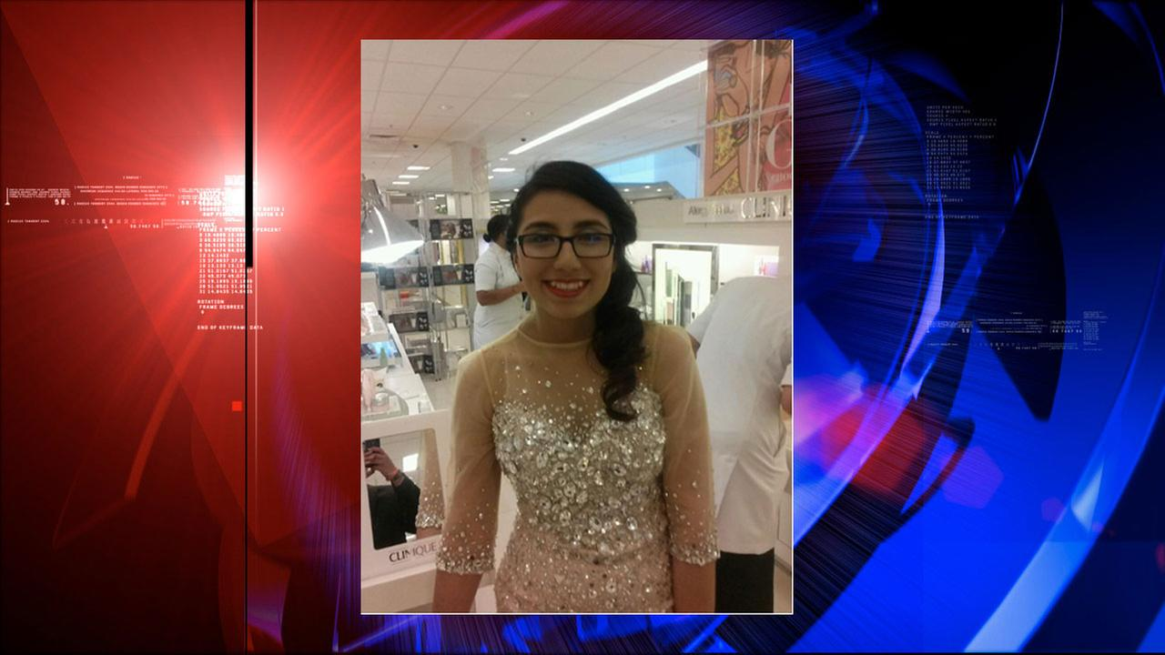 Medical examiner: Cause of student's post-prom death 'undetermined'