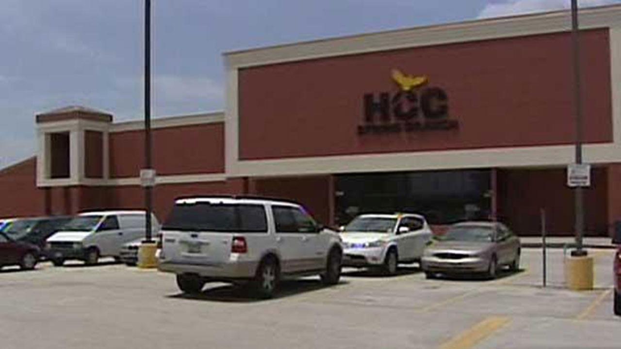 After more than a year vacant, HCC leases building it bought for $8.5M