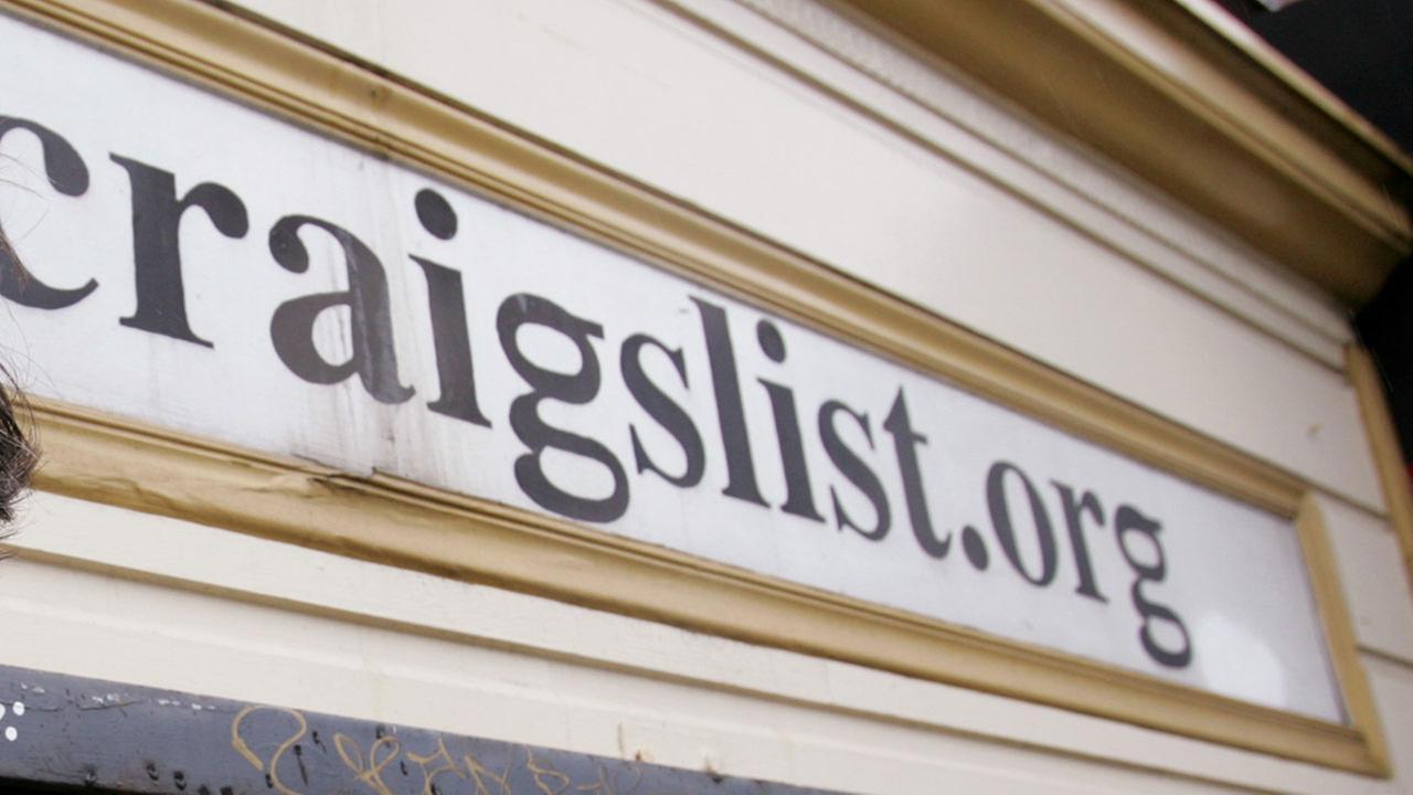 San Francisco Craigslist Men Seeking Men