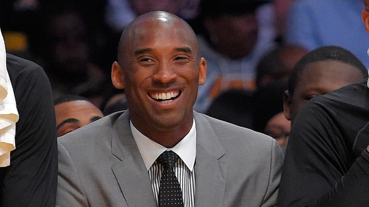 Basketball star Kobe Bryant marks his 37th birthday on August 23.