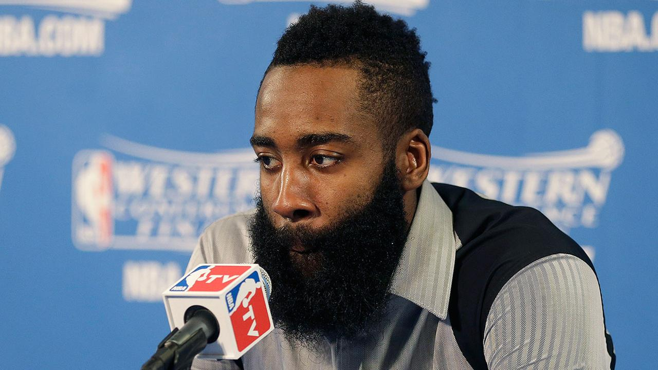 Basketball player James Harden marks his 26th birthday on August 26.