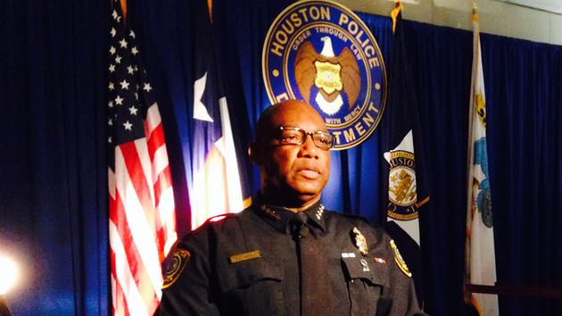 In light of deputy's murder, HPD chief gets frank about state of country, crime