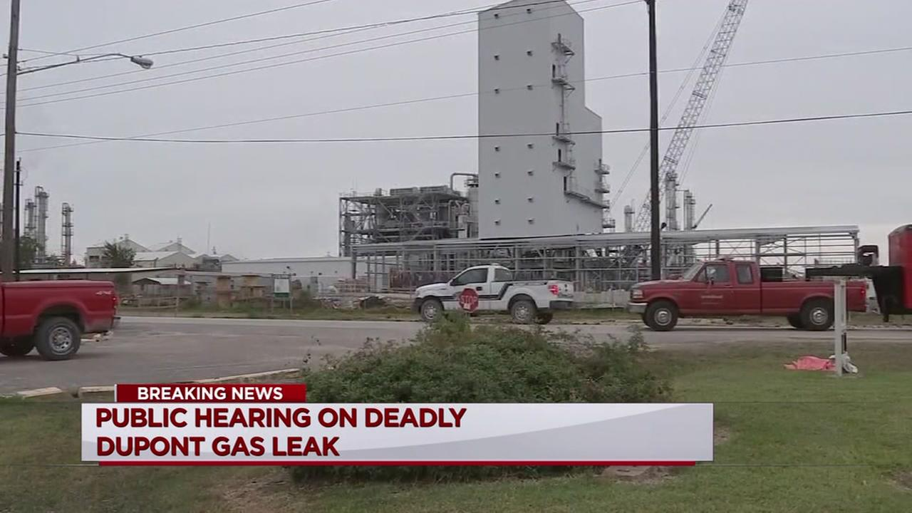 Federal probe: Safety problems at DuPont plant where 4 died