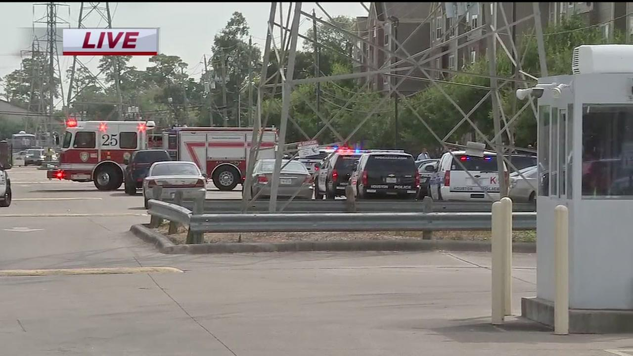 Shooting near TSU campus