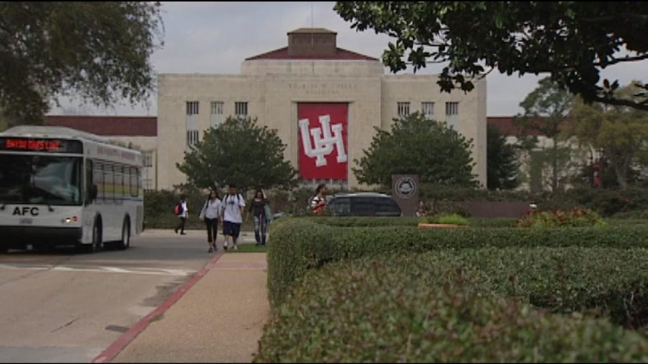University of Houston chosen to host GOP debate in February